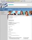 Stellenangebot Siemens