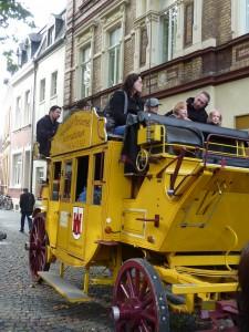Handwerkermakt Kempen 11.10.2008
