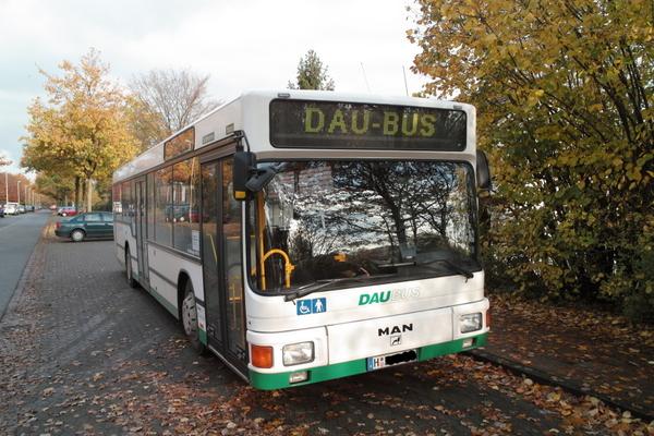 dau-bus